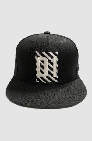 Hardstyle 01 Cap